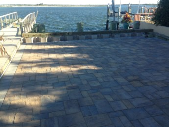 Bayview Patio