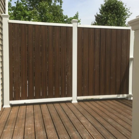 Privacy Wall